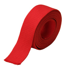 China high Quality wholesale  adhesive custom  printed  cotton tape label