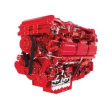 Cummins Diesel Motor for Truck Genset Construction