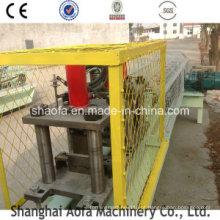 A porta do obturador lamina a formação da máquina (AF-S185)