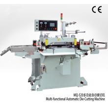 Machine à couper les morceaux Mq520