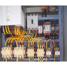 Armoire de contrôle de fréquence ABB automatique