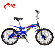 high quality black and blue bmx bikes for sale /China manufacture bmx cycles price / street bmx bikes for sale