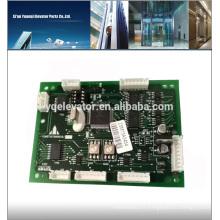 Pièces détachées pour ascenseur PCB p366707b000g01