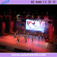 P6 Indoor Full Color LED Screen Display for Fixed