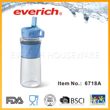 Reusing Empty Plastic Bottles For Sale With Silicone Sleeve