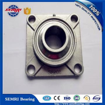 440c Ss Stainless Steel Pillow Block Insert Ball Bearing (UCFL207)