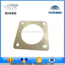 China proveedor de piezas de repuesto de autobús de alta calidad 1203-06907 Junta de escape para Yutong ZK6930H