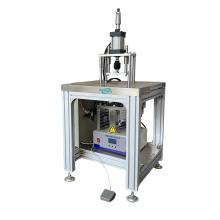 Semi Automatic Mask Edge Cutting Machine FFP3 N95 Mask Sealing Machine
