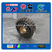 china dongfeng truck spare parts differential driven gear