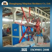 Machine d'enroulement automatique / Enrouleur de tuyauterie automatique / Machine à enrouleur de pipe HDPE