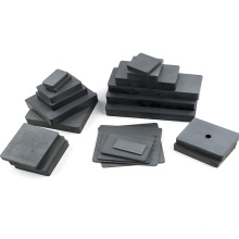 High Quality Arc Ferrite Permanent Magnets for Motor
