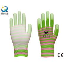 13-слойный полиэфирный вкладыш с защитными перчатками PU