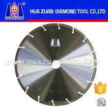 Strengthen Diamond Wall Cutting Blade