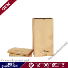 Professional China Supplier Kraft Paper Lawn and Leaf Bags