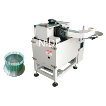 Stator Wedge Insertion Machine pour Multi Sizes Stator Production