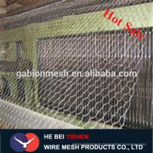 Lower price gabion wire mesh box china wholesale