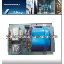 mitsubishi elevator emergency power supply