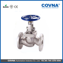 Высококачественный паровой клапан astm a216 wcb из литой стали для воды