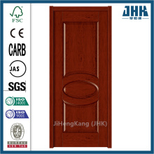 JHK Cheap Price Hollow Core Veneer Door