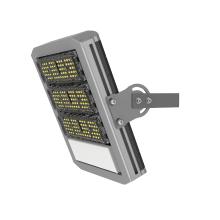 Rechargeable Outdoor Solar Flood Lighting Reflector