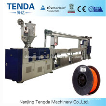 Tengda Home Made ABS Filament Extruder for 3D Printing