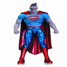 Figura humana plástica dos desenhos animados do PVC do vinil brinquedos inteligentes do miúdo da boneca