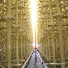Asrs Racking for Automated Logistic System
