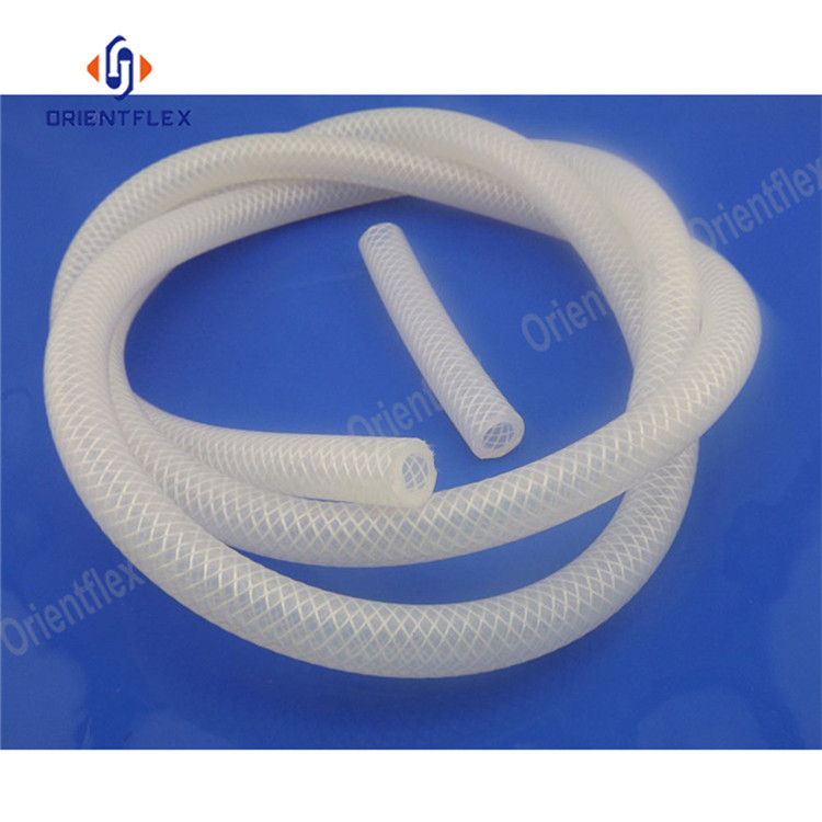 Braid Silicone Hose 11