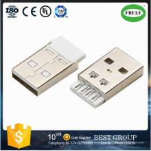 RJ45 USB Conector USB a Conector Teclado del teléfono USB (FBELE)