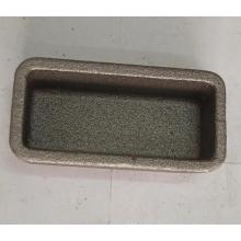 hebei baoding OEM grey iron precoated sand casting service