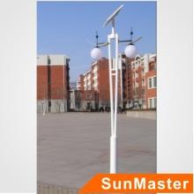 Luz LED solar para jardín (SGL20)