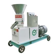 Máquinas caseras de procesamiento de pellets de alimentación animal