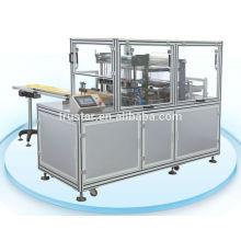Machine de conditionnement de film transparente GBZ-300C