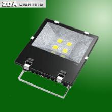 Luz de inundação exterior do diodo emissor de luz 200W no diodo emissor de luz de 4PCS 50W