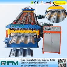 FX fully automatic floor tile making machine
