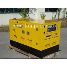20kVA/16kw Japan Yanmar Electric Silent Canopy Diesel Power Generator