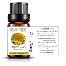 Aceite de fragancia de aceite de osmanthus 100% puro para velas