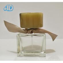 Ad-P199 Hot Sale spray frasco de perfume de vidro 25ml