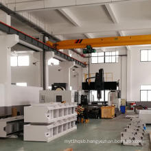 welding parts for wood working machine