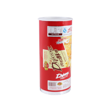Biscuit Food Packaging Film
