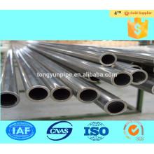 cold drawn /precision hydraulic steel tube