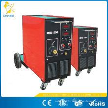 tig/mma welding machine pcb