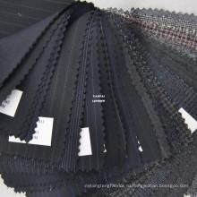 100 Уолл излишек ткани дешевые оптом ткань для мужского костюма