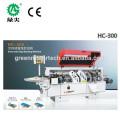 cheap furniture edge banding machine /pvc edge banding machine wood working edge banding machine with buffing scraping