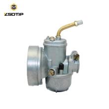 O carburador da motocicleta das peças de motor de SCL-2014070001 MS 50 China China para BING a peça de SRG