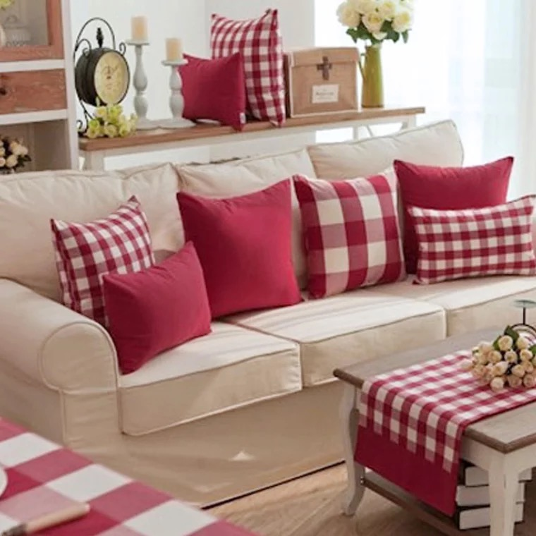 Cushions For Hometextile