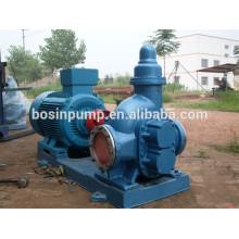 China Pumpe fertigen 380v 415v 440v Schweröl Öl Lichtfeld Pumpanlage