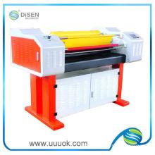 Máquina de impressão da bandeira do cabo flexível