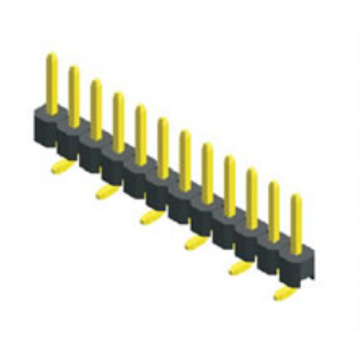5,08 mm Pin Header Single Row SMT Type
