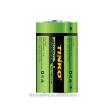 no.1 size D Heavy duty battery from China supplier